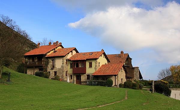 Turismo rural (Fuente Escapadarural)