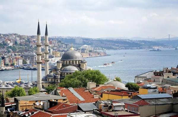 Estambul (Foto TUI)