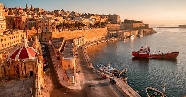 Malta (Foto Atrápalo)