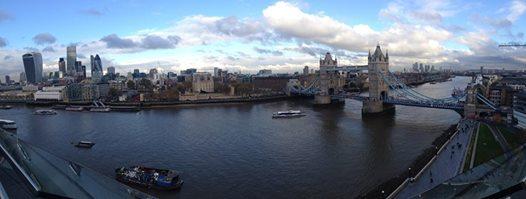 Londres (Foto Visit London)