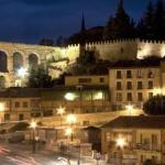 El acueducto de Segovia (Foto: Spain.info)
