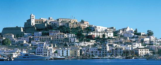 Ibiza (Foto: Spain.info)