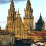 La catedral de Santiago de Compostela (Foto: Spain.info)