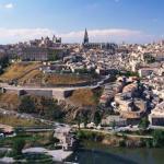 Toledo (Foto: Spain.info)