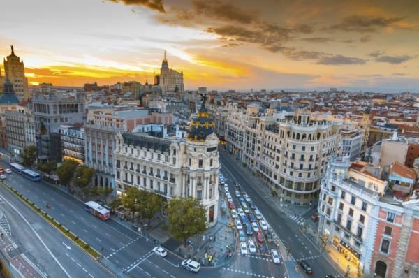 Madrid (Foto: Atrápalo)