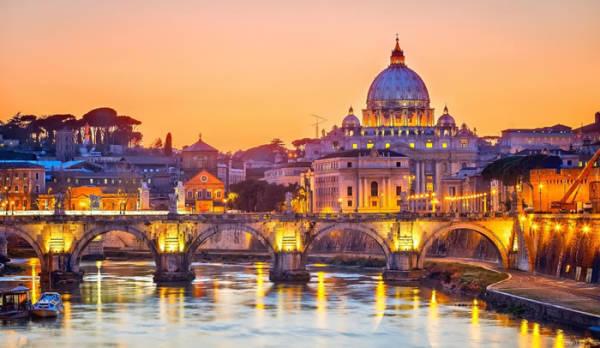 Roma (Foto: Atrápalo)