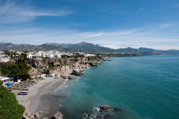 Costa del Sol (Fuente foto Lowcostholidays)