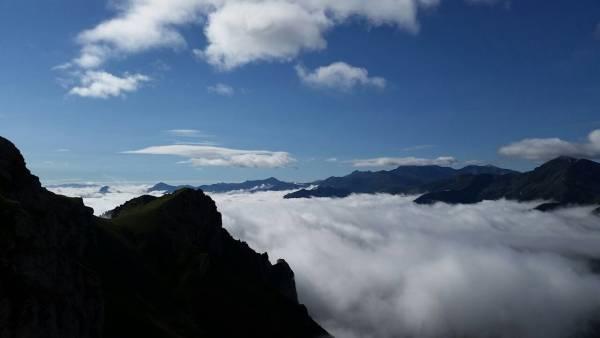 Picos de Europa (Foto Turismo Cantabria)