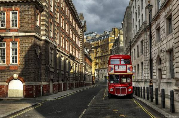 Londres / Foto: Nikos Koutoulas para Flickr (Licencia CC)