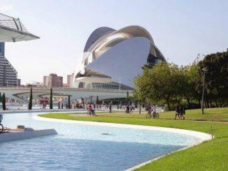 Valencia (Fuente: Visitvalencia)