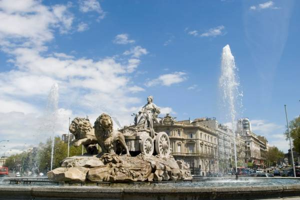 Lowcostholidays_Madrid