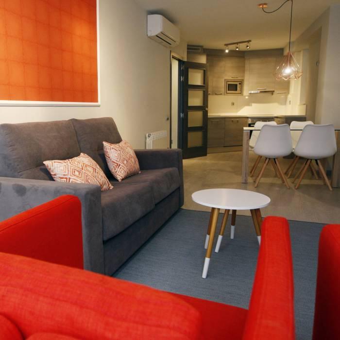 Apartamentos Real Lleida