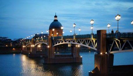 Toulouse (Foto: Pixabay)