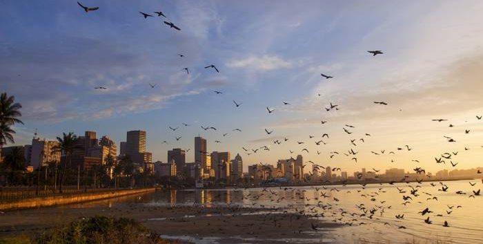Turismo de Sudáfrica