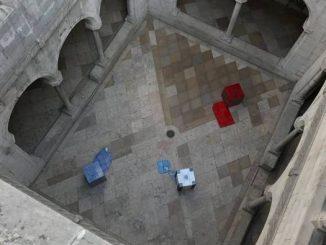 Museo Nacional do Azulejo_De las sombras de Quioto a laluz_de Lisboa