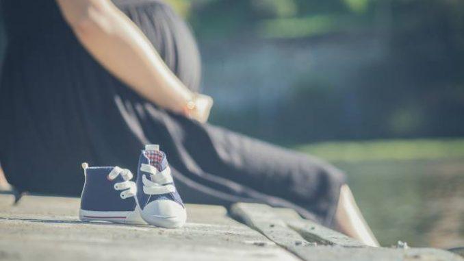 Embarazada (Foto: Pixabay)
