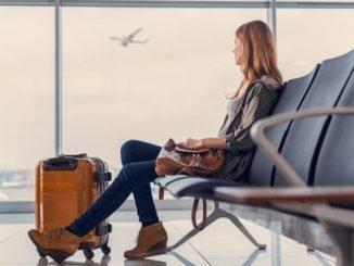 vuelo perdido aeropuerto