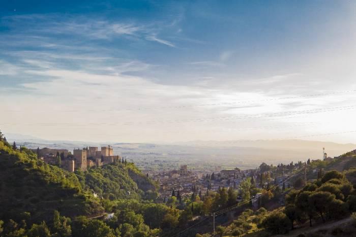 Granada (Foto: Granada Turismo)