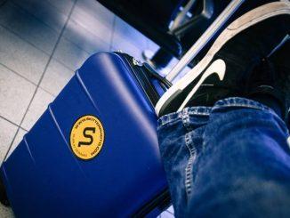Maletas de cabina para viajar en avión (Foto: Pixabay)