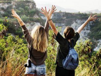 turismo turistas