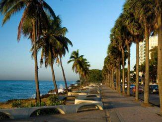 Santo Domingo - República Dominicana - Foto Ministerio Turismo R Dominicana