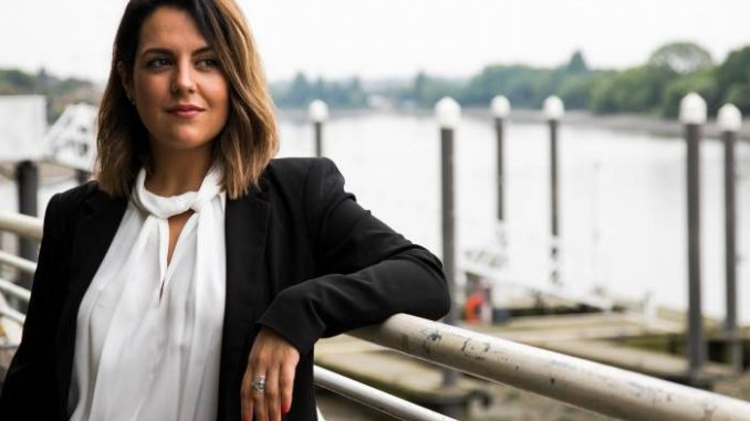 Sara Padrosa-SiteMinder