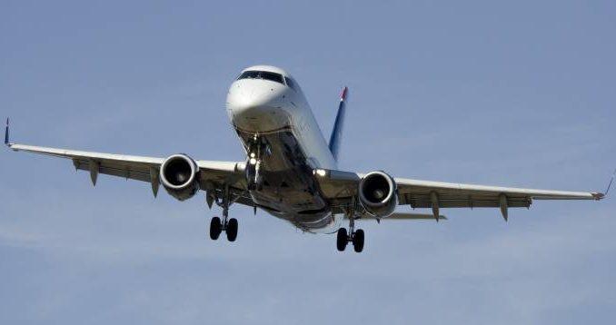 Avión (Foto: reclamaciondevuelos.com)
